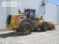 CATERPILLAR WHEEL LOADERS/INTEGRATED TOOLCARRIERS 966K equipment  photo 5
