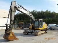 Equipment photo JOHN DEERE 210G LC CUPĂ MINERIT/EXCAVATOR 1