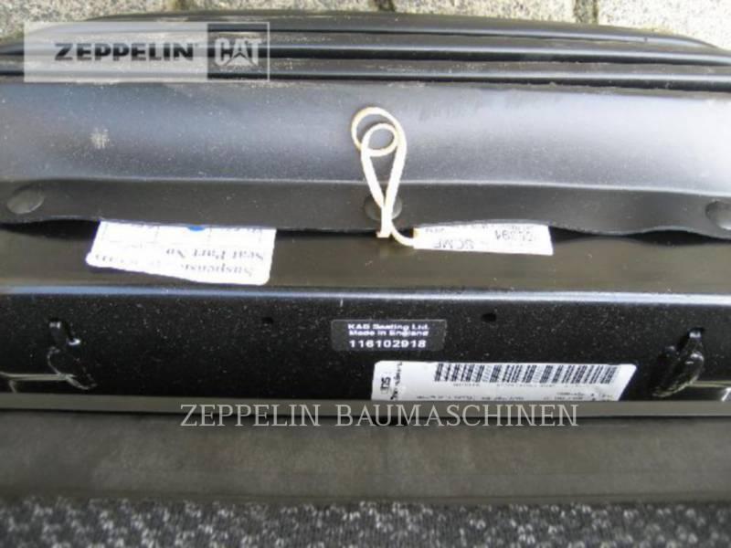 CATERPILLAR SONSTIGES Primärprodukte Kompo equipment  photo 5