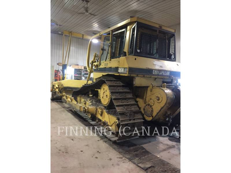 CATERPILLAR TRACTEURS SUR CHAINES D6HIILGP equipment  photo 3