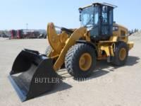 Equipment photo CATERPILLAR 924K RADLADER/INDUSTRIE-RADLADER 1