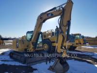 CATERPILLAR TRACK EXCAVATORS 308E2 THB equipment  photo 4