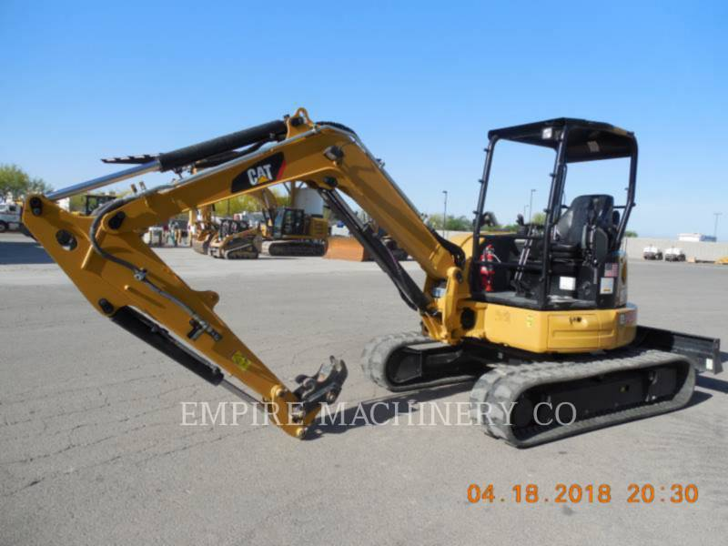 CATERPILLAR PELLES SUR CHAINES 305.5E2 OR equipment  photo 4
