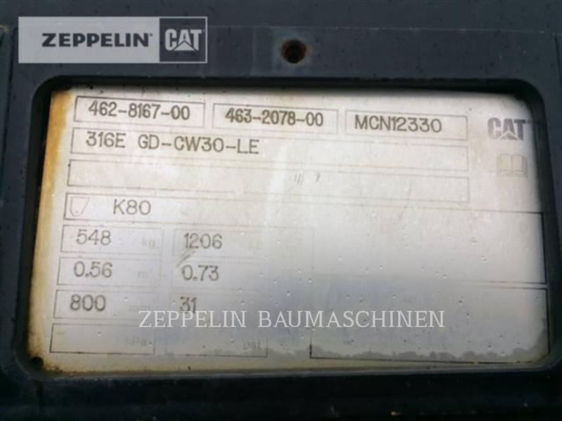 CATERPILLAR SONSTIGES UTL800-CW30 equipment  photo 3
