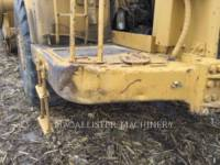 CATERPILLAR SCRAPER PER TRATTORI GOMMATI 627EPP equipment  photo 10