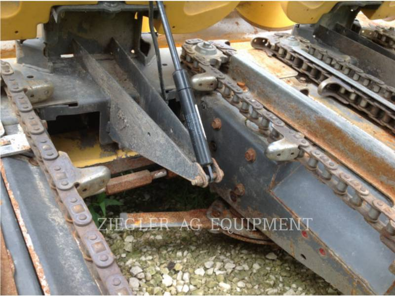LEXION COMBINE HEADERS 12-30C equipment  photo 8