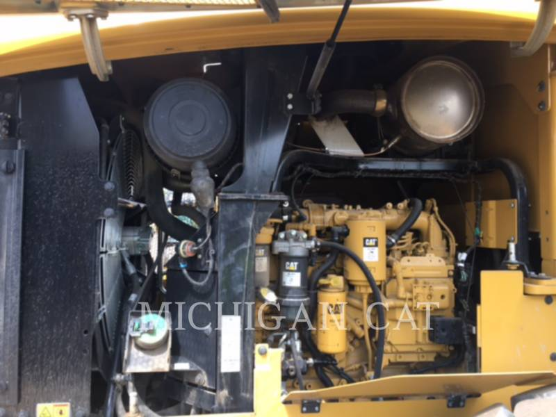 CATERPILLAR WHEEL LOADERS/INTEGRATED TOOLCARRIERS 924K RQ+ equipment  photo 20