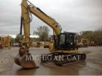CATERPILLAR TRACK EXCAVATORS 314DLCR PQ equipment  photo 1