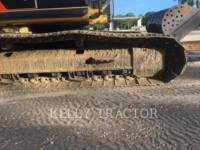 CATERPILLAR TRACK EXCAVATORS 324EL equipment  photo 8