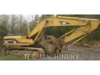 CATERPILLAR KETTEN-HYDRAULIKBAGGER 325B L equipment  photo 2