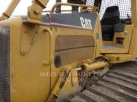 CATERPILLAR TRACK TYPE TRACTORS D5G equipment  photo 12