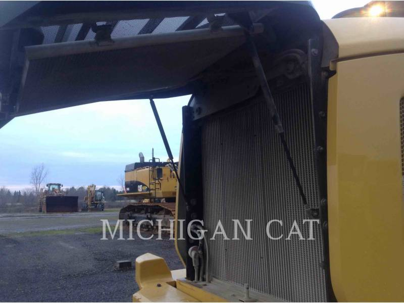 Caterpillar ÎNCĂRCĂTOARE PE ROŢI/PORTSCULE INTEGRATE 924K 3RQ equipment  photo 11