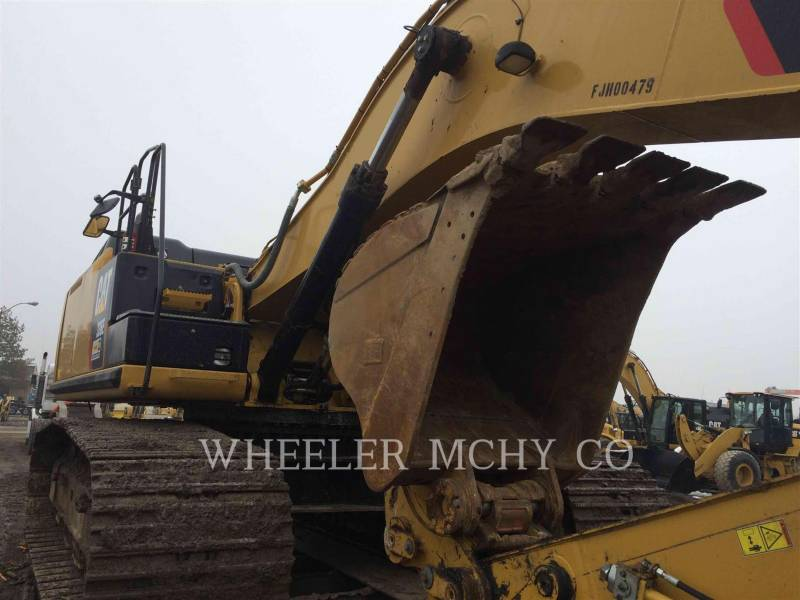 CATERPILLAR トラック油圧ショベル 336E L CFM equipment  photo 9