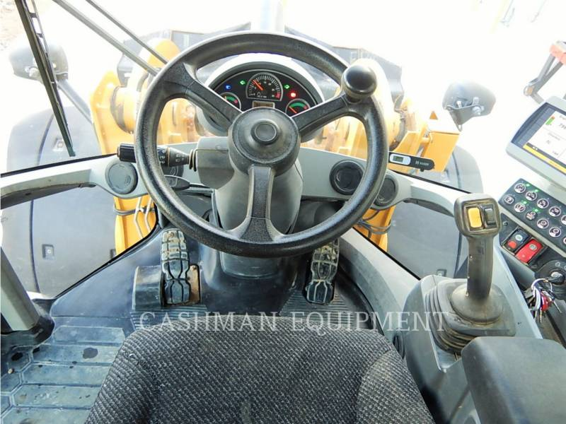 CATERPILLAR INDUSTRIAL LOADER 938K equipment  photo 9