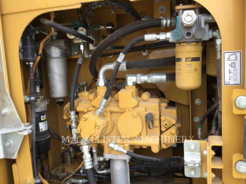 CATERPILLAR TRACK EXCAVATORS 316FL equipment  photo 12