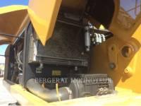 CATERPILLAR PELLES SUR PNEUS M322D MH equipment  photo 11