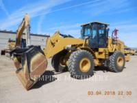 CATERPILLAR RADLADER/INDUSTRIE-RADLADER 950GC equipment  photo 4