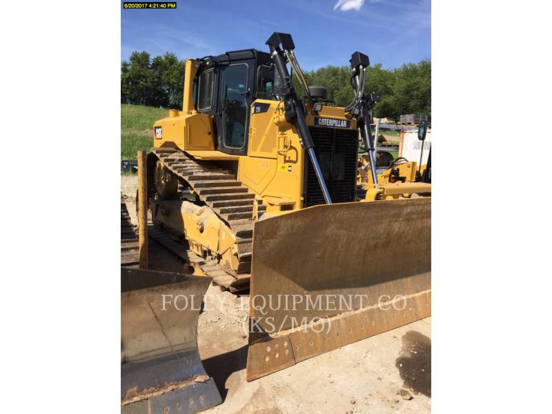 CATERPILLAR TRACK TYPE TRACTORS D6TXWVPA equipment  photo 2