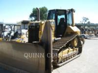 CATERPILLAR BERGBAU-KETTENDOZER D6NXL equipment  photo 2
