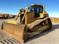 CATERPILLAR TRACTEURS SUR CHAINES D6RIILGP equipment  photo 1