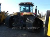 AGCO-CHALLENGER TRATTORI AGRICOLI MT865C equipment  photo 8