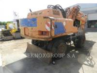FIAT-HITACHI EXCAVADORAS DE RUEDAS FH200W equipment  photo 3