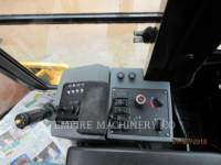 CATERPILLAR 振動シングル・ドラム・パッド CS533E equipment  photo 8