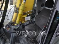 NEW HOLLAND LTD. EXCAVADORAS DE RUEDAS WE170 equipment  photo 5