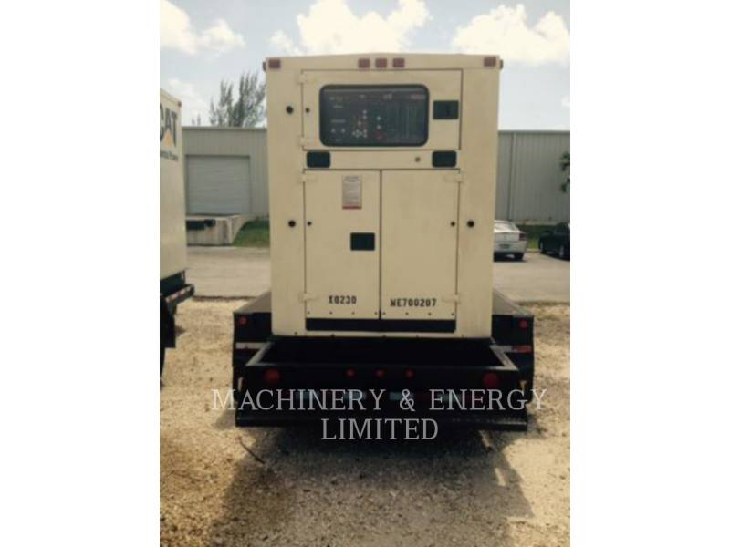 CATERPILLAR POWER MODULES (OBS) XQ230 equipment  photo 1