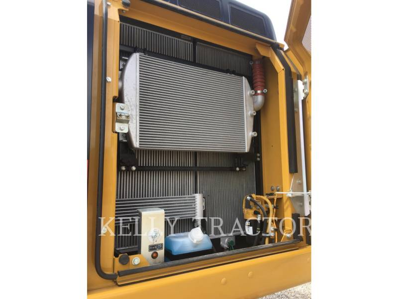 CATERPILLAR EXCAVADORAS DE CADENAS 330FL equipment  photo 11
