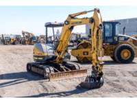 Equipment photo NEW HOLLAND LTD. E50B EXCAVADORAS DE CADENAS 1