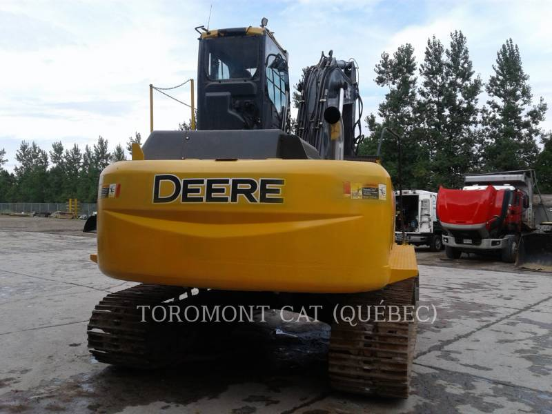 DEERE & CO. MACHINE FORESTIERE 250G equipment  photo 4