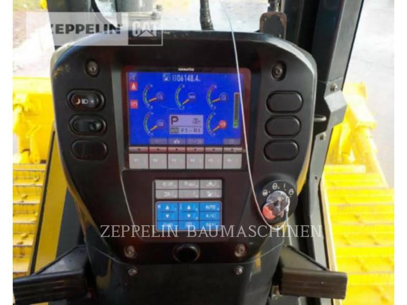 KOMATSU LTD. ブルドーザ D65PX equipment  photo 7