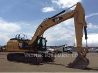 CATERPILLAR PELLES SUR CHAINES 336EL equipment  photo 2