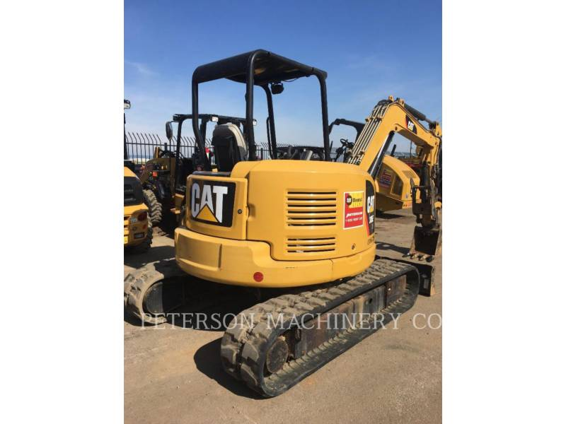CATERPILLAR TRACK EXCAVATORS 305ECR equipment  photo 2