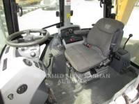CATERPILLAR BAGGERLADER 422F2STLRC equipment  photo 12