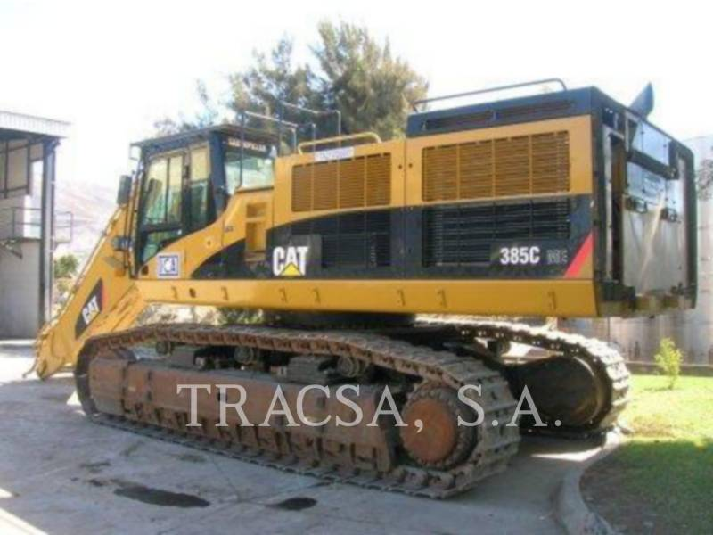 CATERPILLAR TRACK EXCAVATORS 385CL equipment  photo 1