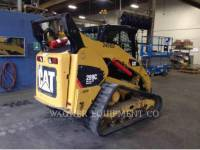 CATERPILLAR CARREGADEIRAS TODO TERRENO 289C equipment  photo 3