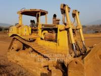 Equipment photo CATERPILLAR D8RLRC BERGBAU-KETTENDOZER 1
