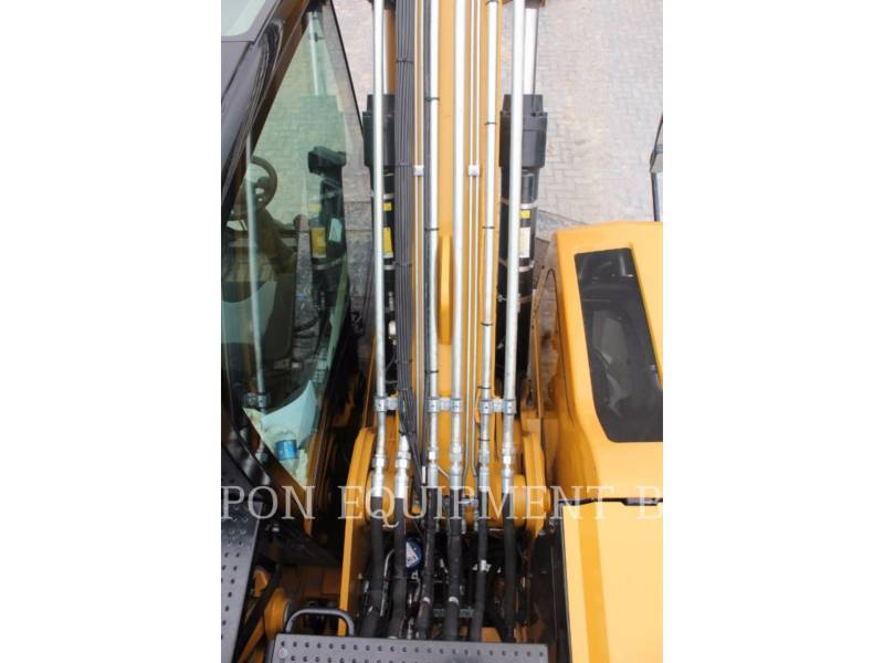 CATERPILLAR ESCAVADEIRAS DE RODAS MH3022 equipment  photo 14