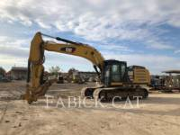 Equipment photo Caterpillar 336EL EXCAVATOARE PE ŞENILE 1