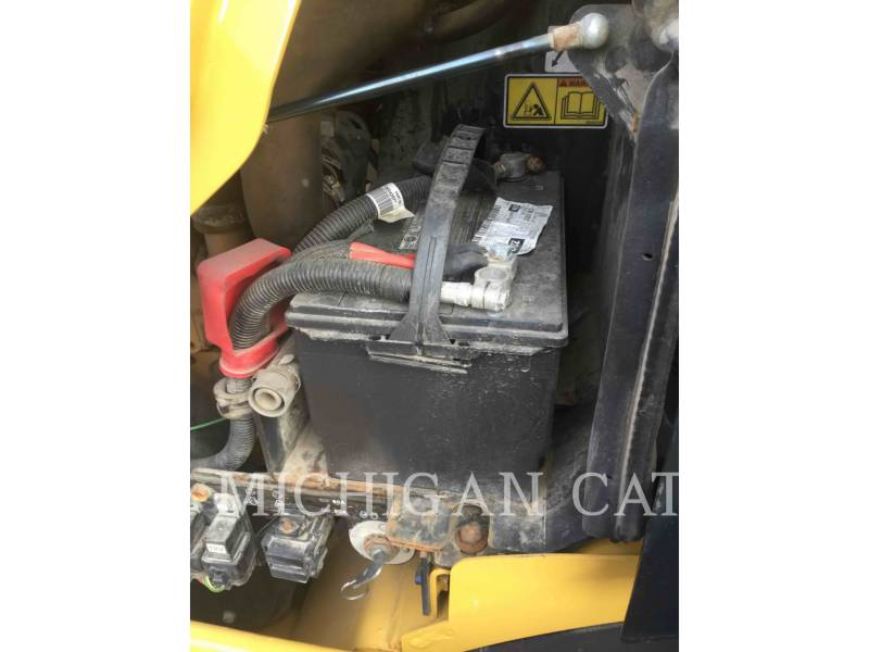 CATERPILLAR CARGADORES DE RUEDAS 906H2 C equipment  photo 10