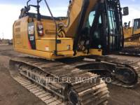 CATERPILLAR トラック油圧ショベル 323F L CF equipment  photo 1