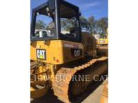 CATERPILLAR TRACK TYPE TRACTORS D5K2 SL GC equipment  photo 5