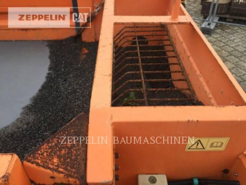 HAKO WOZIDŁA TECHNOLOGICZNE 2085 equipment  photo 6