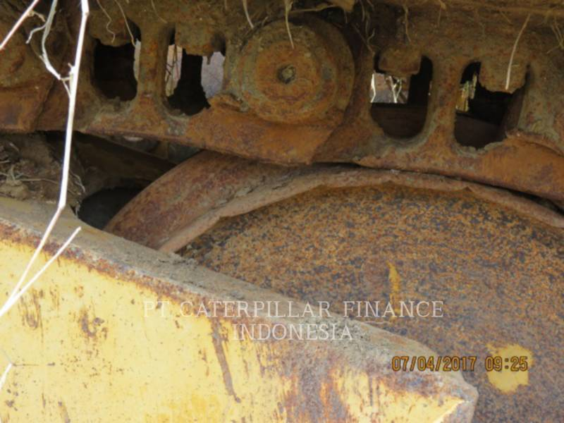CATERPILLAR TRACTEURS SUR CHAINES D6R equipment  photo 14