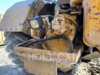 CATERPILLAR WHEEL TRACTOR SCRAPERS 657E equipment  photo 12