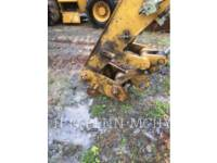 CATERPILLAR EXCAVADORAS DE RUEDAS M315D equipment  photo 8