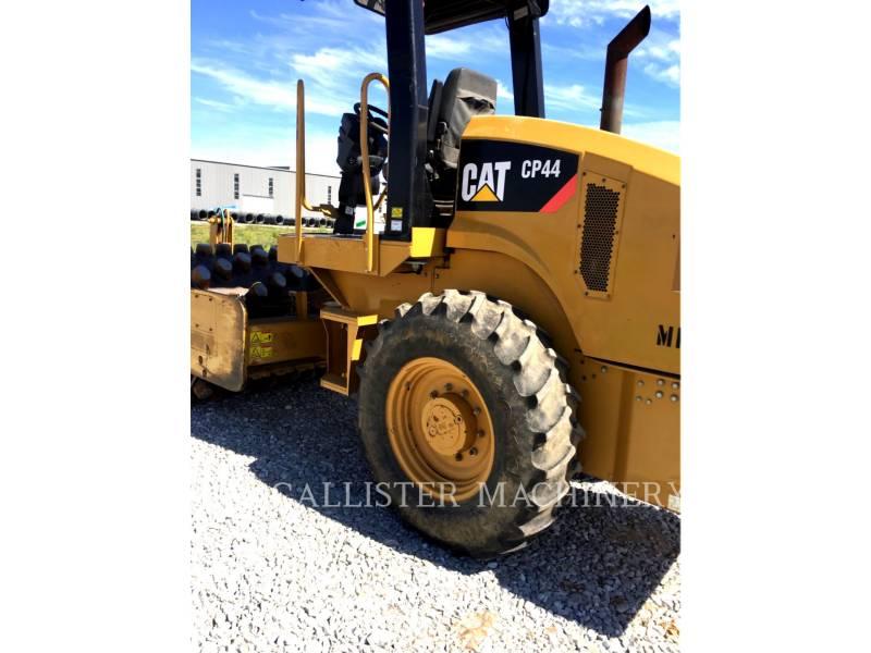 Caterpillar SUPORT TAMBUR SIMPLU PENTRU ASFALT CP44 equipment  photo 2