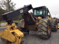 CATERPILLAR EXPLOITATION FORESTIÈRE - DÉBARDEURS 525C DFVHP equipment  photo 4